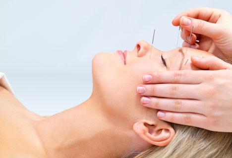 Akupunktur bei Augenkrankheiten